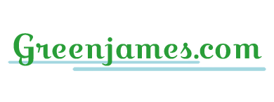 GreenJames.com